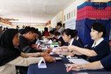 Yasasan Buddha Tzu Chi undi bantuan 577 hunian tetap untuk korban bencana Palu