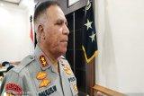 KKB tembak anggota brimob di Papua