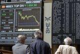 Bursa saham Spanyol ditutup 1,62 persen lebih tinggi
