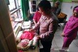 Ibu kandung pembuang bayi diamankan