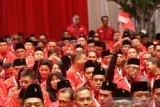 Megawati sebut politik bebas aktif Indonesia untuk perdamaian dan kesejahteraan dunia