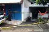 Polisi selidiki bom Bengkulu