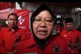 Wali Kota Surabaya Tri Rismaharini diminta maju di Pilgub Jakarta