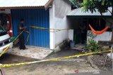 Polisi masih selidiki insiden ledakan bom tas di Bengkulu