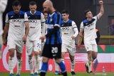Inter ditahan imbang Atalanta 1-1