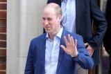 Pangeran William  buka suara soal