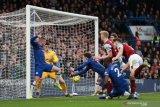 Chelsea hancurkan Burnley dengan gol tanpa balas