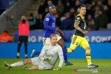 Leicester dipencundangi Southampton