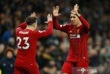 Wow, Liverpool kian tak terkalahkan di liga inggris