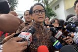 Presiden Jokowi kejar investasi dan pererat hubungan bilateral ke UEA