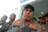 Kapolda Papua: Kami siap kejar kelompok bersenjata Nduga