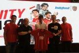 Bali United siap tempur di Liga Champions Asia 2020