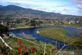 Danau Mas Harun Bengkulu cocok untuk pengembangan wisata agro