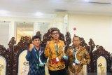 Pertamina MOR VIII Maluku-Papua terima penghargaan Proper Hijau KLHK