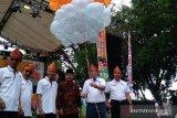 Komisioner KPU Pramono Ubaid minta maaf terkait OTT KPK