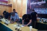 Cobain yuk! Kopi Minang Talu, Kopi Paling Enak Talamau Mountain Coffe Festival II