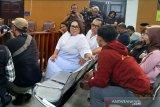 Jaksa penuntut panggil Nunung dan suami sebagai saksi kasus narkoba