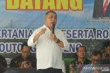 Ahmad Ali: Saya tidak mencalonkan diri di Pilkada Sulteng 2020