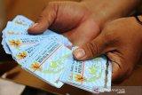 13.500 warga OKU Timur  masuk daftar tunggu pencetakan e-KTP