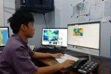 BMKG Majene : Wilayah Sulbar berpotensi diterjang angin kencang