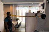 Klinik sel punca ilegal  disegel