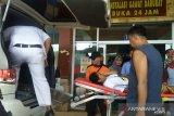Seorang ibu tewas di Pantai Pariaman karena selamatkan empat anaknya