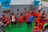 Kapal kargo Sunda Kelapa tenggelam di Belitung