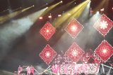 Super Junior serta nostalgia di SS8 Indonesia (video)