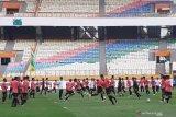 Pemerintah apresiasi gerak cepat PSSI siapkan skuat Piala Dunia U-20