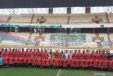 Kemampuan beberapa pemain seleksi timnas U-19 mengejutkan pelatih