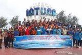 Pangkalan militer Natuna sebaiknya dipusatkan di Pulau Subi