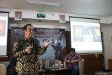 Isu Natuna, Indonesia dapat membangun upaya kolektif imbangi China