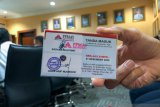 Pemkot Yogyakarta bagikan kartu akses masuk Malioboro untuk pengusaha