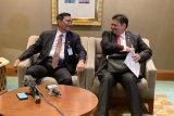 Kesepakatan Indonesia-UEA dianggap