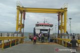 Otoritas kepelabuhanan Sultra berangkatkan kapal sesuai dengan cuaca