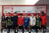 Anthony Ginting berharap bisa lebih baik di Indonesia Masters 2020