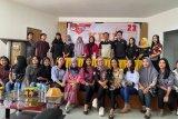 KPU Makassar sosialisasikan Pilwali 2020 di Kampus Unibos