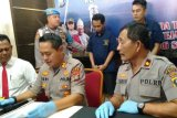 Polisi tangkap oknum ASN dan mahasiswa pemilik narkotika