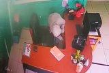 Pencuri uang SPBU Palangka Raya ditangkap di Banjarmasin