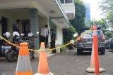 Petugas penyidik KPK datangi ruang kerja pimpinan KPU