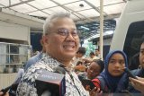 Ketua KPU Arief Budiman pastikan penyegelan KPK tak ganggu kerja