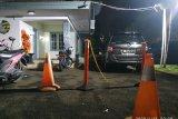 KPK geledah ruang kerja Wahyu Setiawan selama 8 jam