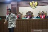 Hakim: Romahurmuziy tak nikmati uang Rp41,4 juta pemberian Muafaq