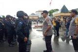 Polda lengkapi personel lima Polres pedalaman di Papua