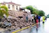 Bupati Majene imbau masyarakat waspada dampak bencana alam