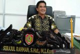 DPRD Kalteng segera tuntaskan Raperda Perlindungan Masyarakat Adat
