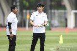Pemain Timnas U-19 disambut tes fisik di Thailand