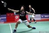 Debut pertama, Owi/Apriyani ke babak utama Indonesia Masters