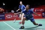 Dua ganda campuran Indonesia ke delapan besar Thailand Masters 2020