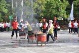 Semen Padang Peringati Bulan K3 Nasional dan Mutu 2020